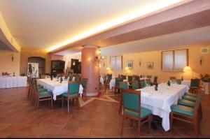 Hotel La Spia D'Italia, Szállodák  Solferino - big - 20