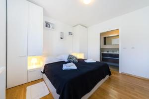 Apartments Zadar Superior, Appartamenti  Zara - big - 63
