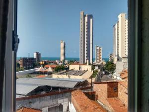 Ilha do Sol - Hostel & Pousada, Vendégházak  Fortaleza - big - 43