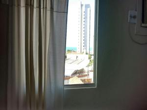 Ilha do Sol - Hostel & Pousada, Vendégházak  Fortaleza - big - 35