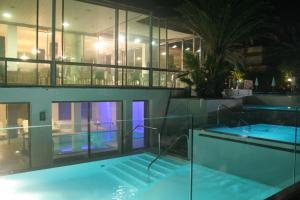 Hotel Caravelle Thalasso & Wellness, Hotels  Diano Marina - big - 50