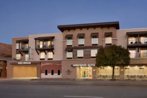 Homewood Suites by Hilton Moab - Hotel
