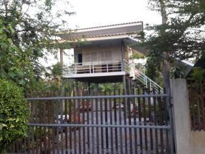 At Baan Suan, Homestays  Phra Pradaeng - big - 15