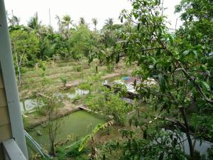 At Baan Suan, Privatzimmer  Phra Pradaeng - big - 18