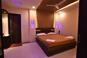 Hotel Metro, Hostince  Kumbakonam - big - 1