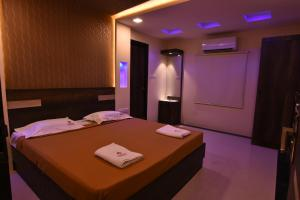 Hotel Metro, Hostince  Kumbakonam - big - 57