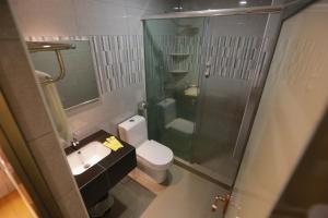 Pantai Regal Hotel, Hotely  Kuantan - big - 44