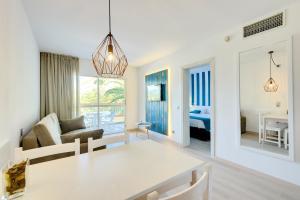 Alcudia Garden Aparthotel, Apartmanhotelek  Port d'Alcudia - big - 11