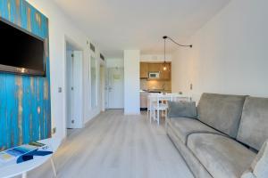 Alcudia Garden Aparthotel, Apartmanhotelek  Port d'Alcudia - big - 6