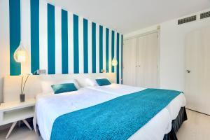 Alcudia Garden Aparthotel, Apartmanhotelek  Port d'Alcudia - big - 4
