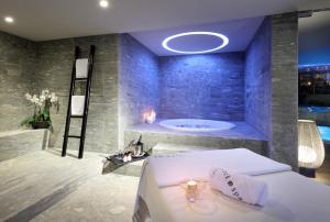 Hard Rock Hotel Tenerife, Rezorty  Adeje - big - 37