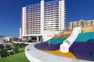 Hard Rock Hotel Tenerife, Üdülőtelepek  Adeje - big - 50