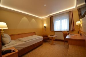 Hotel Mack, Szállodák  Mannheim - big - 21