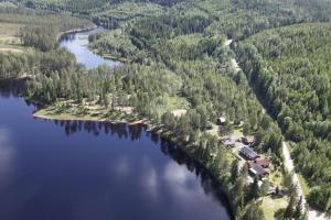 Nya Skogsgården Hostel, Hostely  Mårbacken - big - 24