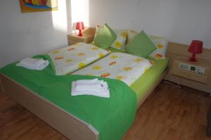 Albergo Cardada, Hotely  Locarno - big - 11