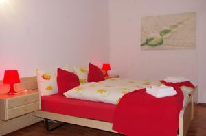 Albergo Cardada, Hotels  Locarno - big - 12