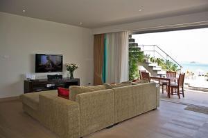Bon Apartment, Ferienwohnungen  Rawai Beach - big - 17