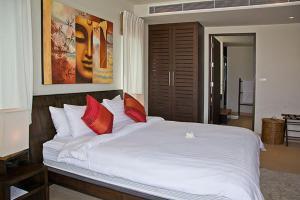 Bon Apartment, Ferienwohnungen  Rawai Beach - big - 15