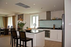 Bon Apartment, Ferienwohnungen  Rawai Beach - big - 13
