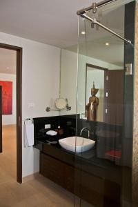 Bon Apartment, Ferienwohnungen  Rawai Beach - big - 11