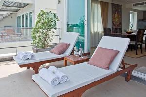 Bon Apartment, Ferienwohnungen  Rawai Beach - big - 25