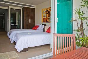 Bon Apartment, Ferienwohnungen  Rawai Beach - big - 24
