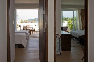Bon Apartment, Ferienwohnungen  Rawai Beach - big - 21