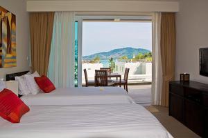 Bon Apartment, Ferienwohnungen  Rawai Beach - big - 20