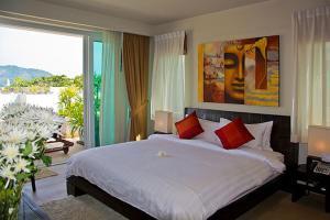 Bon Apartment, Ferienwohnungen  Rawai Beach - big - 36