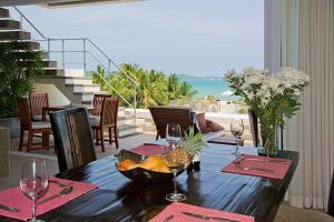 Bon Apartment, Ferienwohnungen  Rawai Beach - big - 34