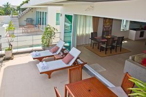 Bon Apartment, Ferienwohnungen  Rawai Beach - big - 33