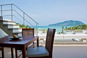 Bon Apartment, Ferienwohnungen  Rawai Beach - big - 31
