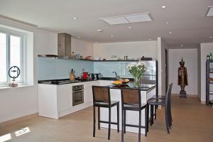 Bon Apartment, Ferienwohnungen  Rawai Beach - big - 29