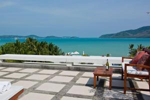Bon Apartment, Ferienwohnungen  Rawai Beach - big - 28