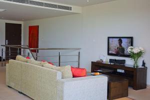 Bon Apartment, Ferienwohnungen  Rawai Beach - big - 26