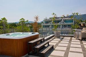 Bon Apartment, Ferienwohnungen  Rawai Beach - big - 18