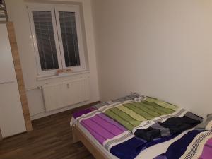Klínovec Apartment