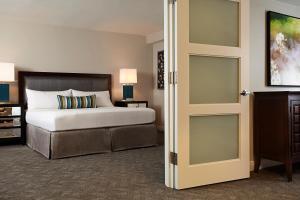Suite Exécutive 1 Chambre