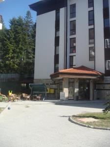 Apart Hotel Flora Residence Daisy, Residence  Borovets - big - 1