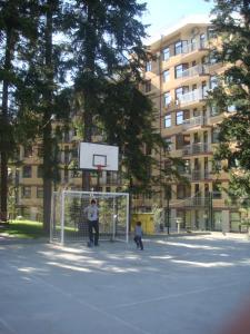 Apartments Flora-Daisy, Apartmánové hotely  Borovec - big - 14