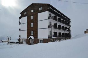 Apartment Gudauri