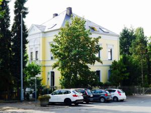 Ferienwohnungen an der Lahn, Apartmány  Diez - big - 4