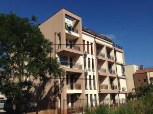 Siltours Apartment 2