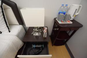 Mont Place Donmuang, Bed & Breakfasts  Bangkok - big - 14