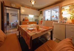 Apartment Fijacko Z, Apartments  Zagreb - big - 1