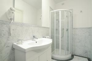 Il Sogno Apartment, Апартаменты  Форте-дей-Марми - big - 5