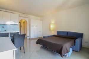 Il Sogno Apartment, Апартаменты  Форте-дей-Марми - big - 6