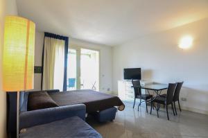 Il Sogno Apartment, Апартаменты  Форте-дей-Марми - big - 7