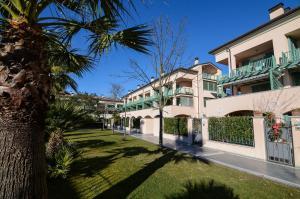 Il Sogno Apartment, Апартаменты  Форте-дей-Марми - big - 3