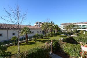 Il Sogno Apartment, Апартаменты  Форте-дей-Марми - big - 20